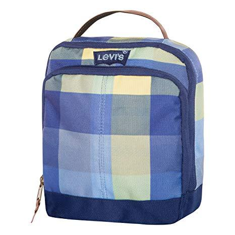 Levi's Top Handle Lunch Tote