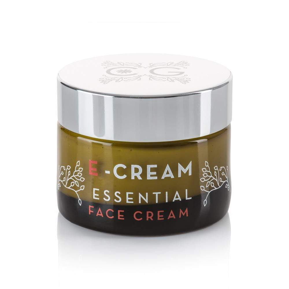 Face Cream Face E-Cream, 50ml