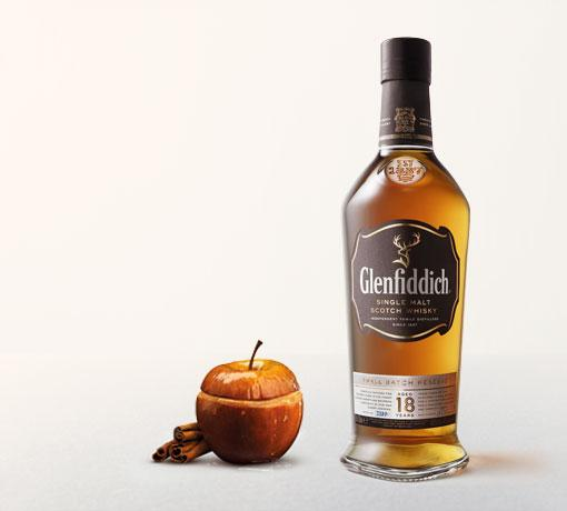 alcohol Glenfiddich 18 Year old, 700ml