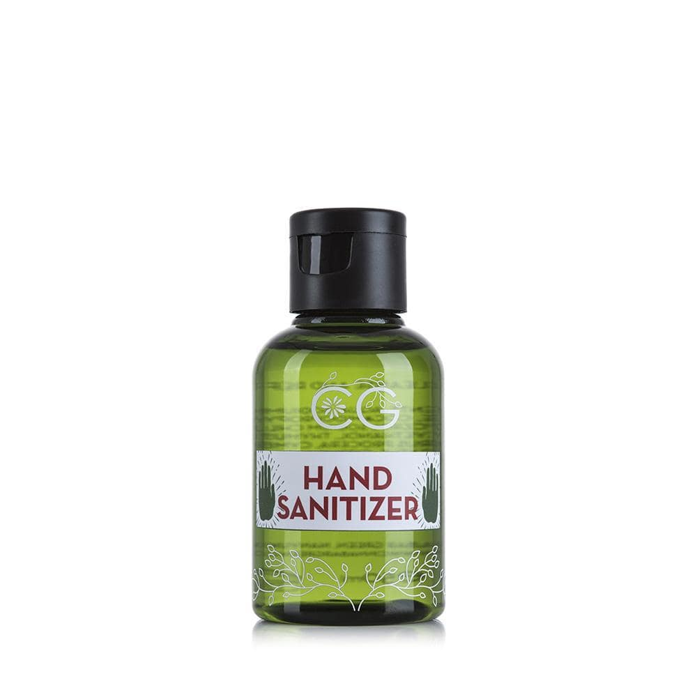 Sanitizer Hand Sanitizer, Tea Tree & Lemongrass, 50ml