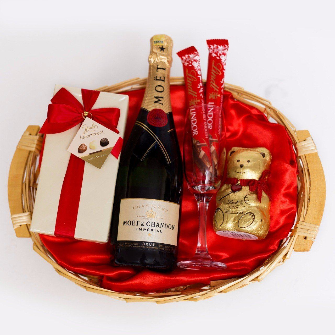 Lady Hampers Lady's Night Hamper