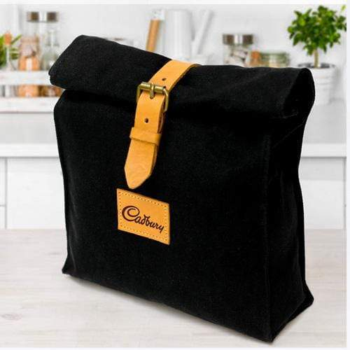 Personalised  Lunch Bag - Logo