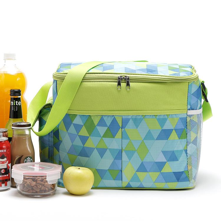 Accessories Purpink Insulated Picnic Cooler bag