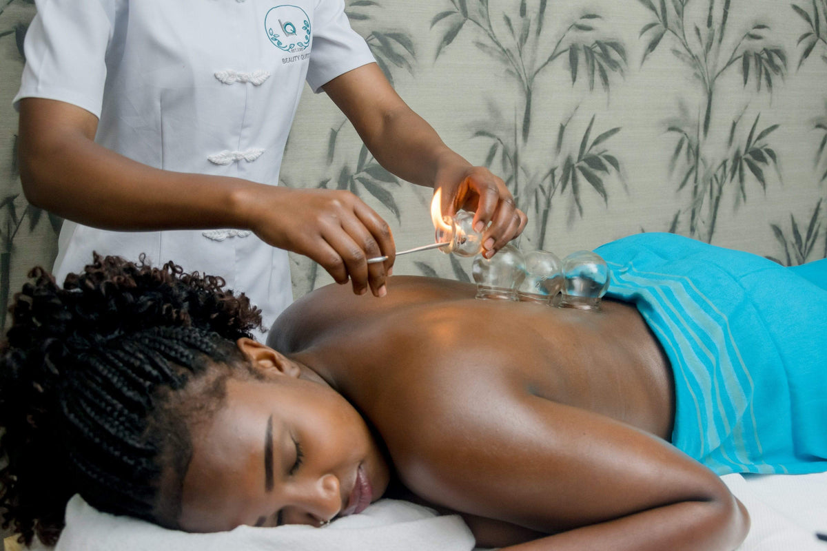 Relaxation Spa Date At the Beauty Quest Spa