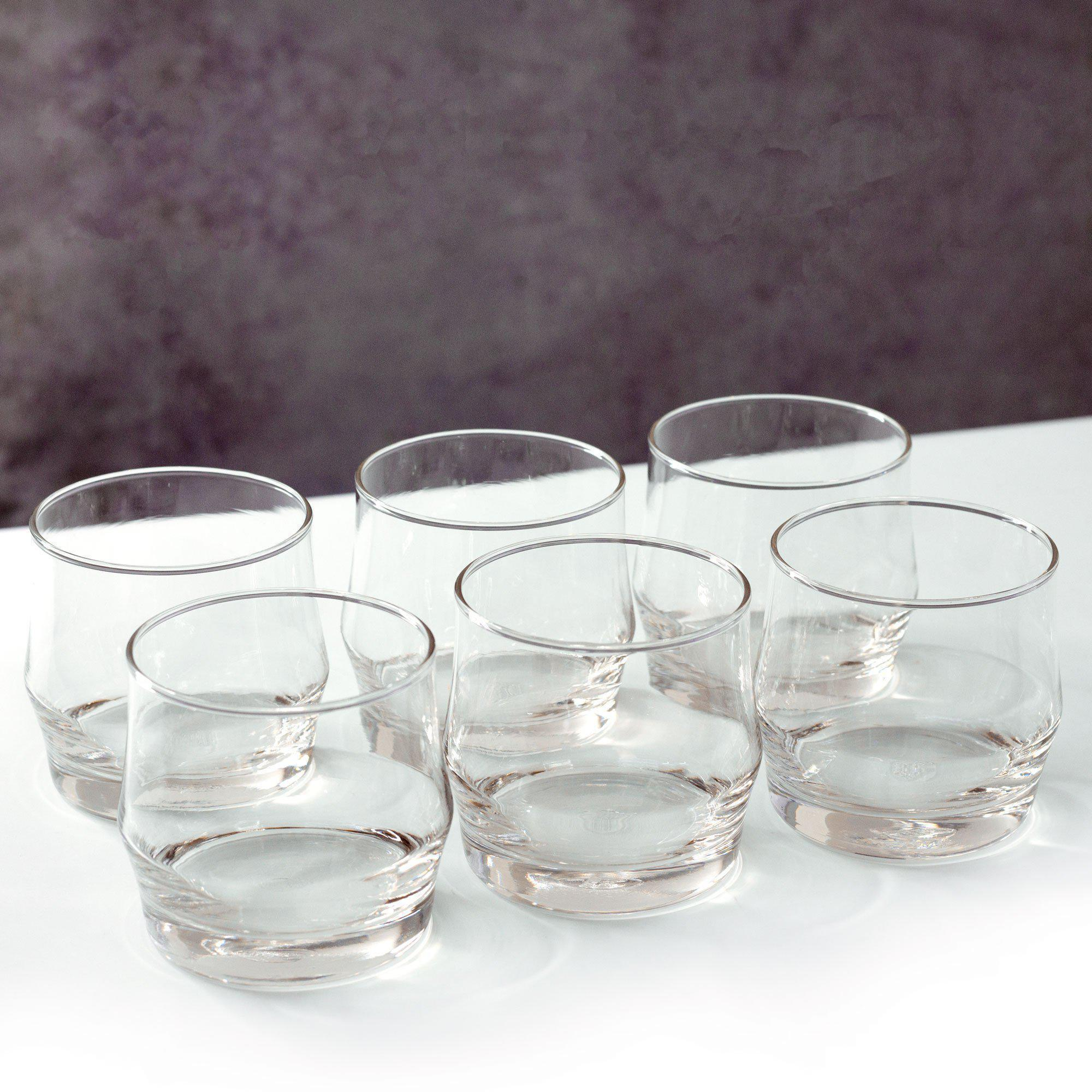 Glasses Scirocco 34Cl Tumbler Set of 6