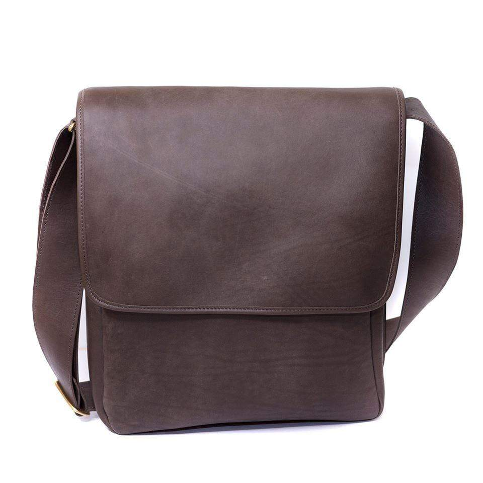 leather Taita Genuine Leather College Bag