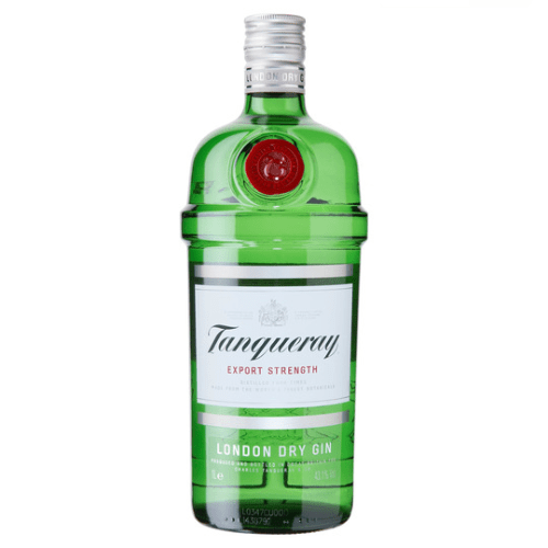 Gin Tanqueray Dry Gin, 750ml