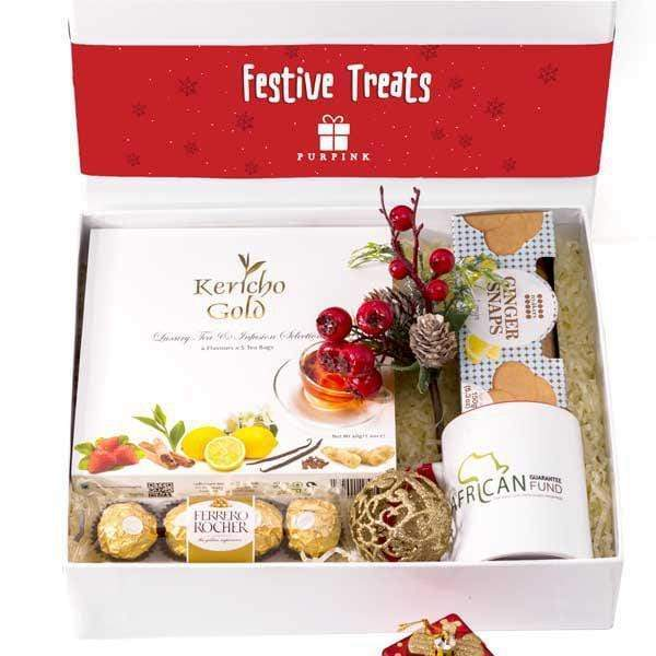 Work The Dream Gift Box