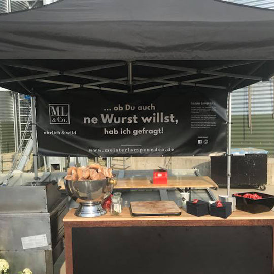 Wildes Eventcatering