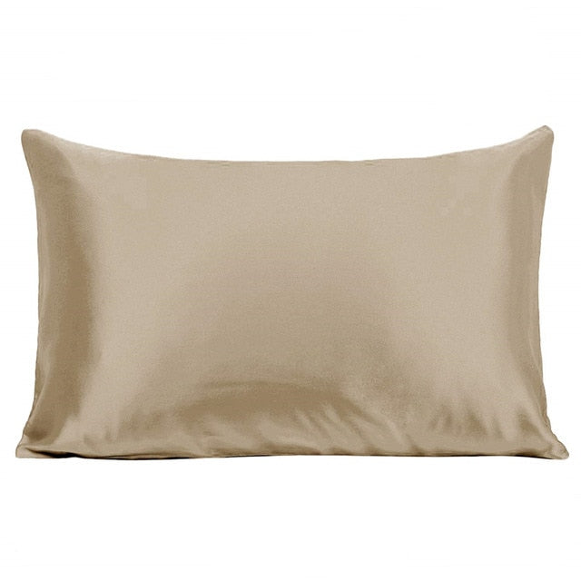 100% Mulberry Silk Pillowcase