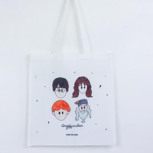 Harry Potter Eco Tote Bag