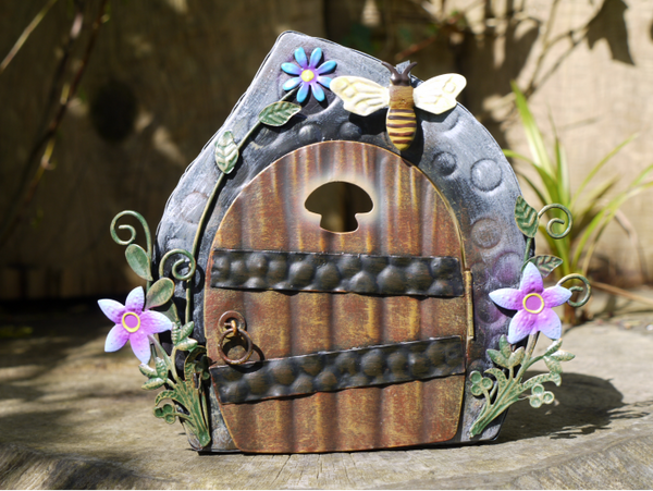 Garden Fairy Door Magical