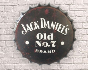 Jack Daniels Giant Bottle top 40 cm