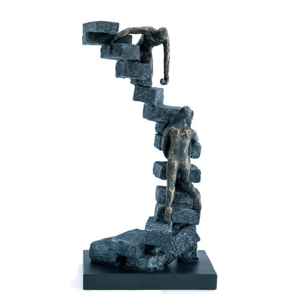 Stairway To Heaven Sculpture