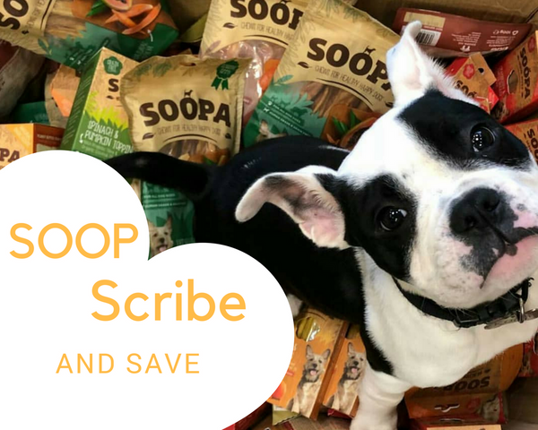 SOOPscribe and SAVE