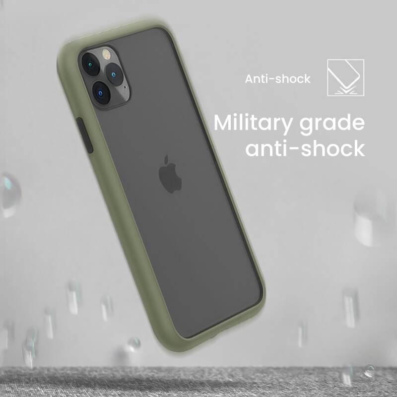 matte case cover iphone