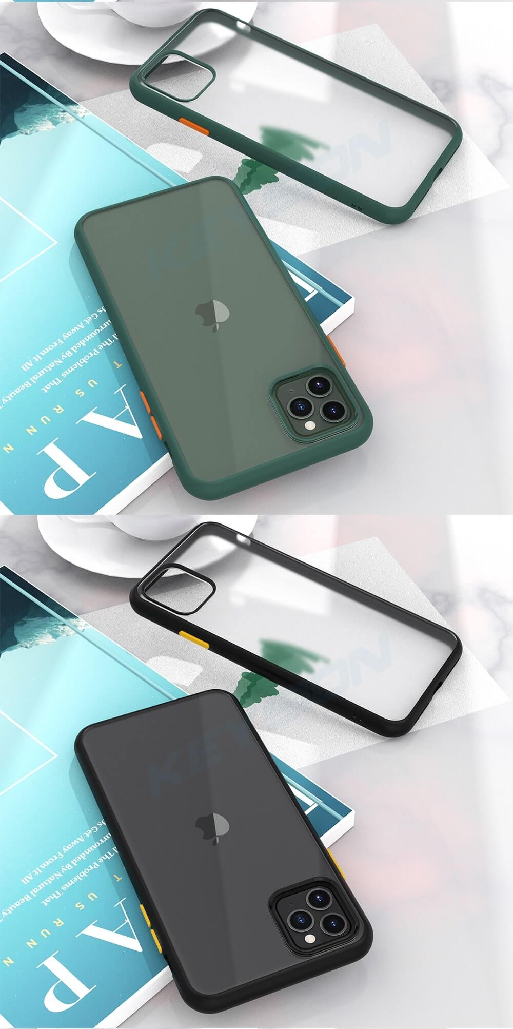 matte cover for iphone 11 pro max