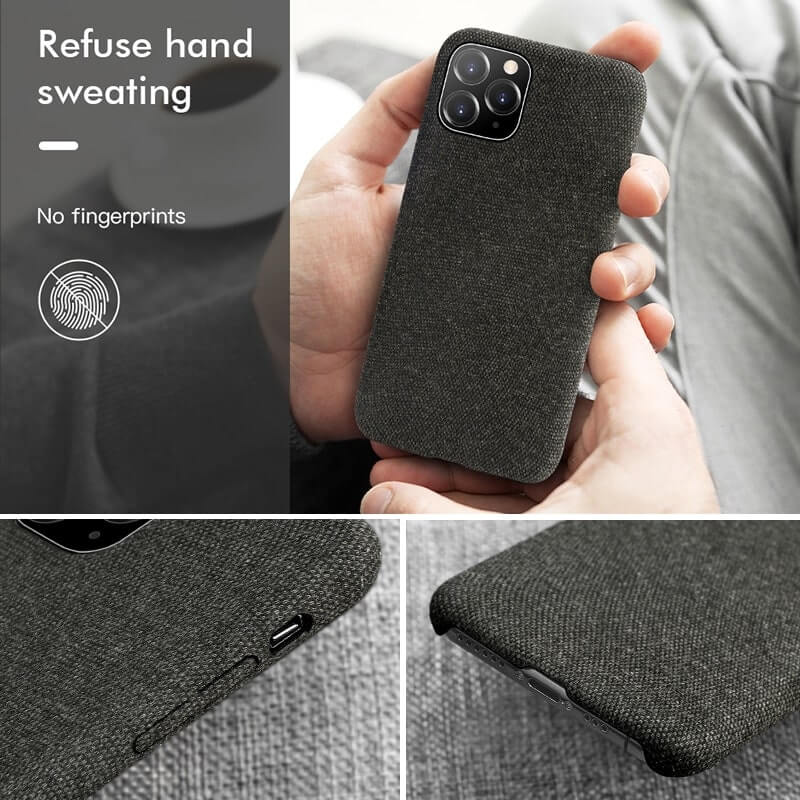 iPhone 11 Fabric Case