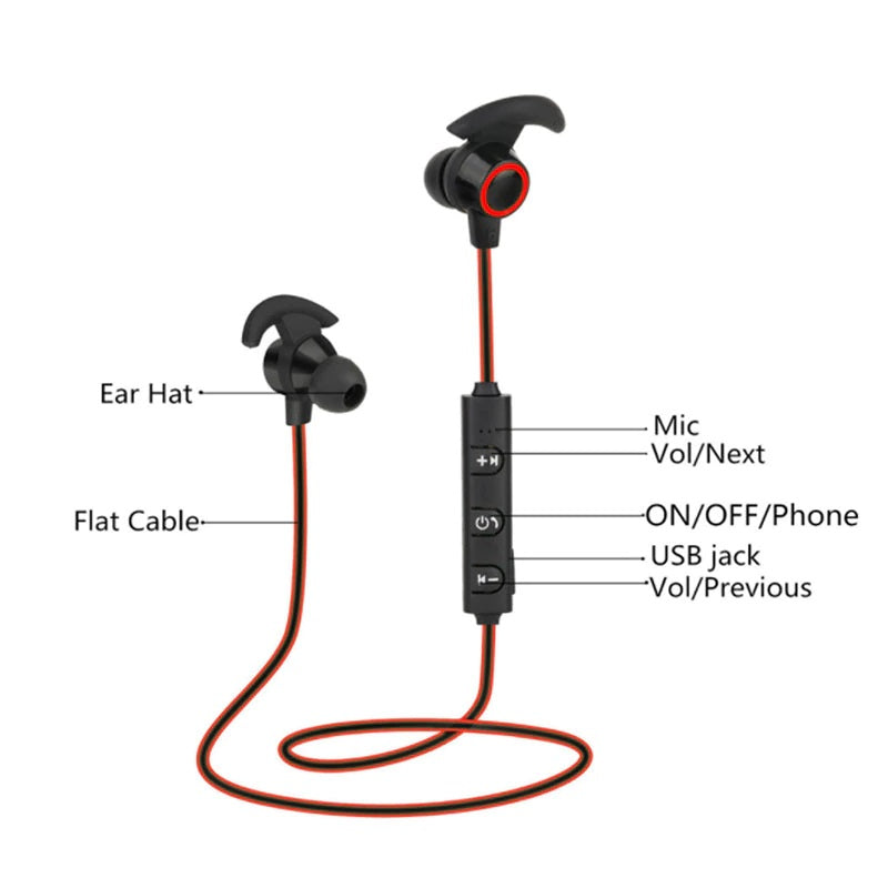 mizz earphone