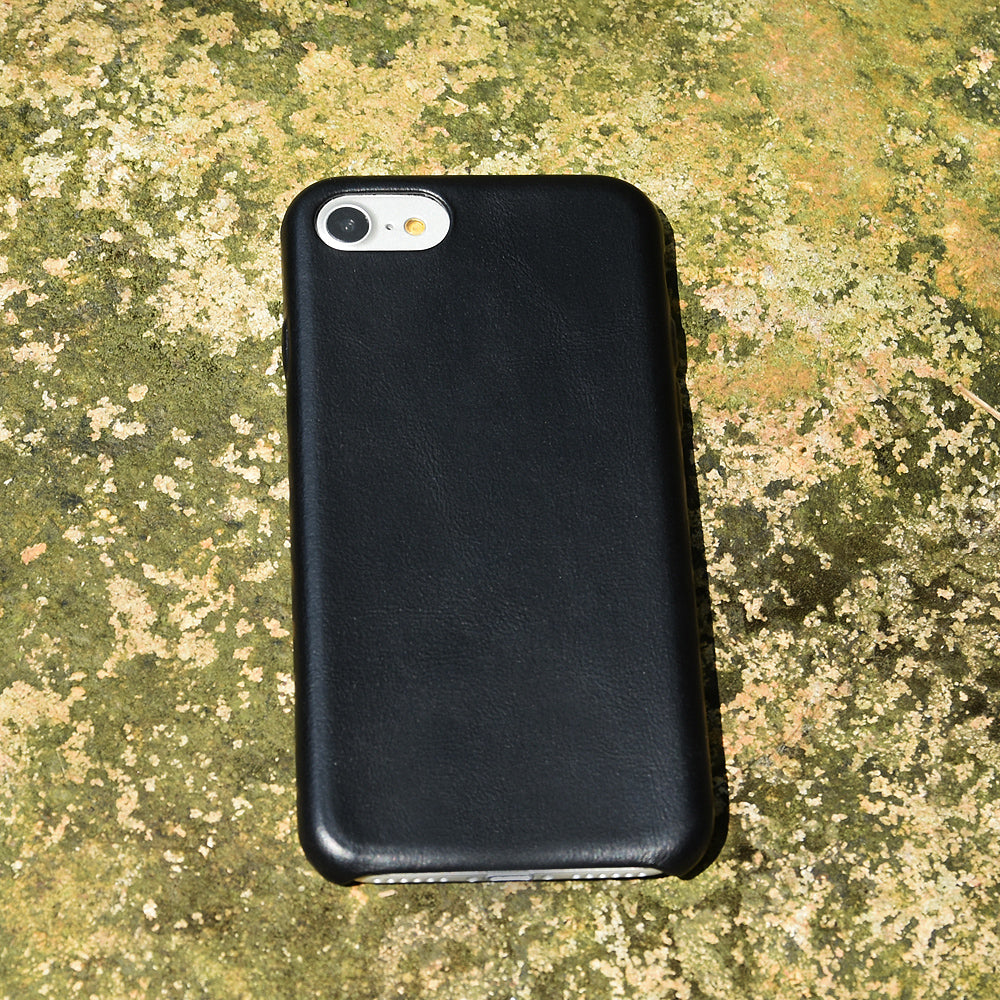 iPhone 6S soft leather cover