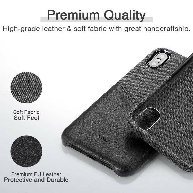 Premium Cover iPhone x