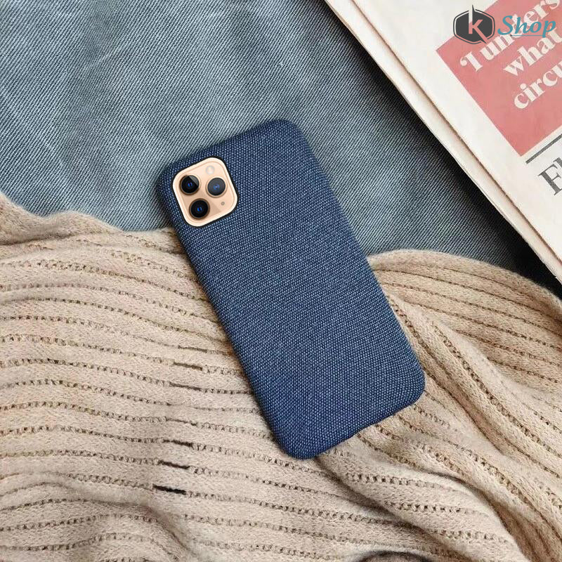 iPhone 11 Fabric Cover