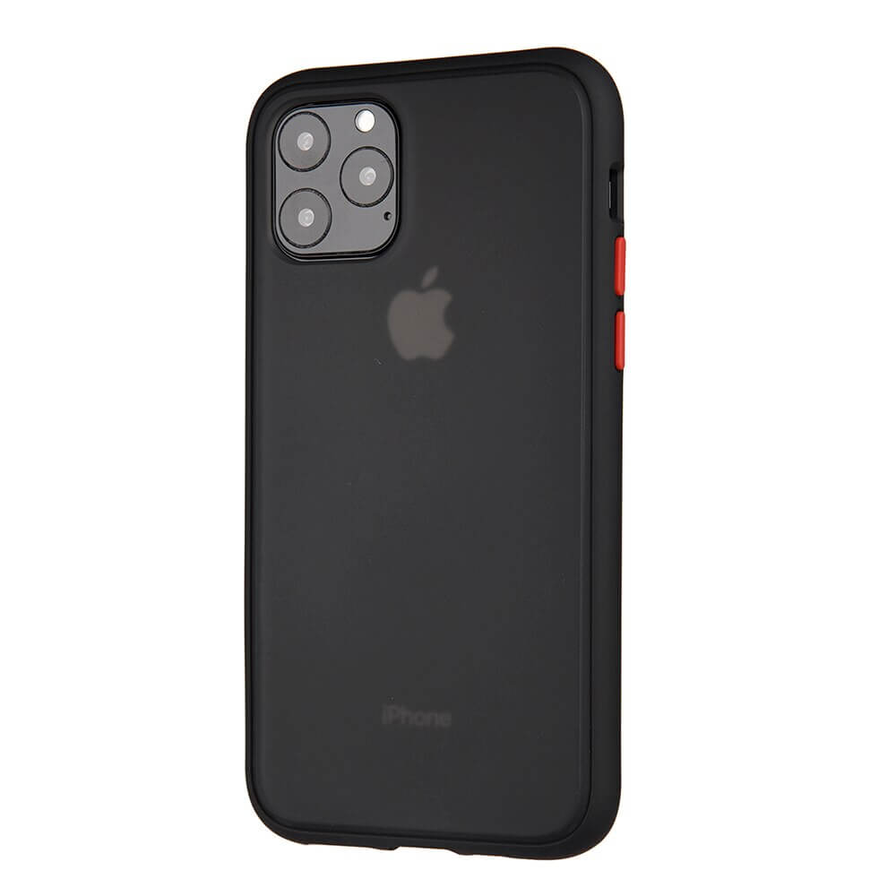 iPhone 11 Pro Max Case - Black