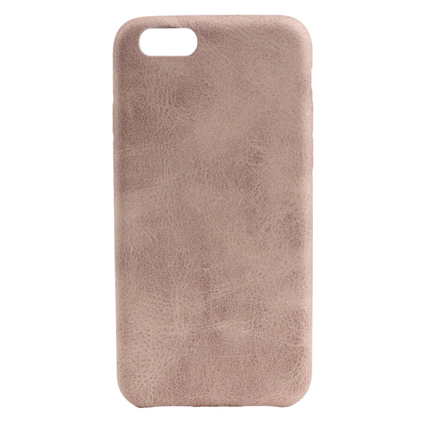 Holster Soft Leather Case For iPhone 6 / 6S - Mobilegadgets360