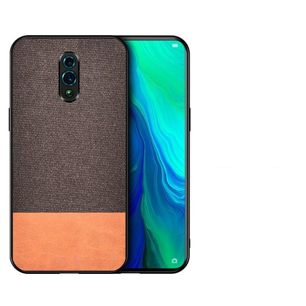 OPPO Reno Cover @Rs. 549 Online India - Mobilegadgets360