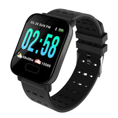 KShop ComIT A6 Smart Watch - Mobilegadgets360