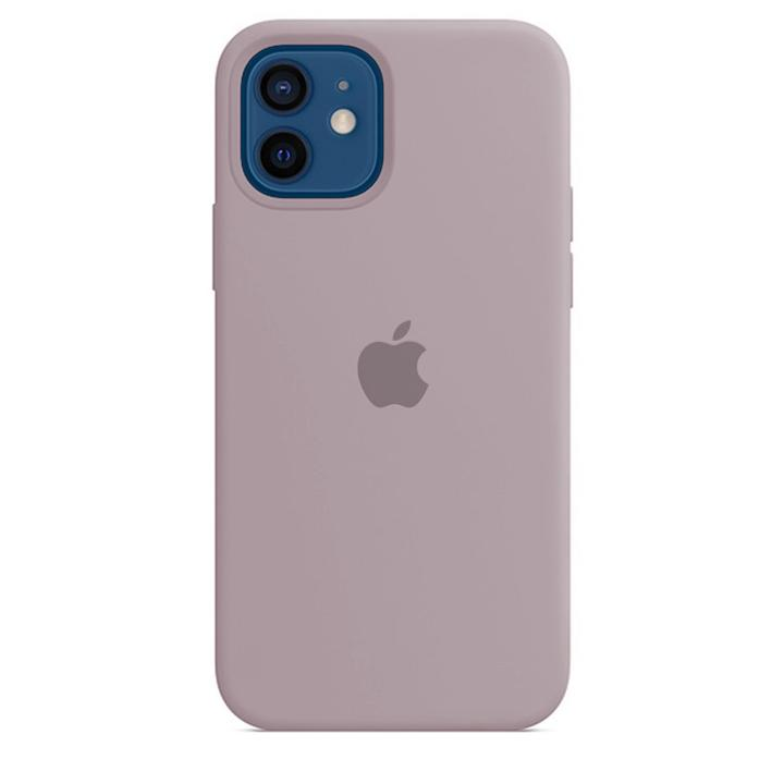 iPhone 12 Mini Silicone Case - Martini