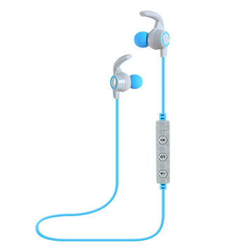 Mizz Bluetooth Earphone - Mobilegadgets360