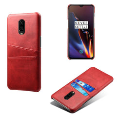 OnePlus 6T Leather Wallet Case - Mobilegadgets360