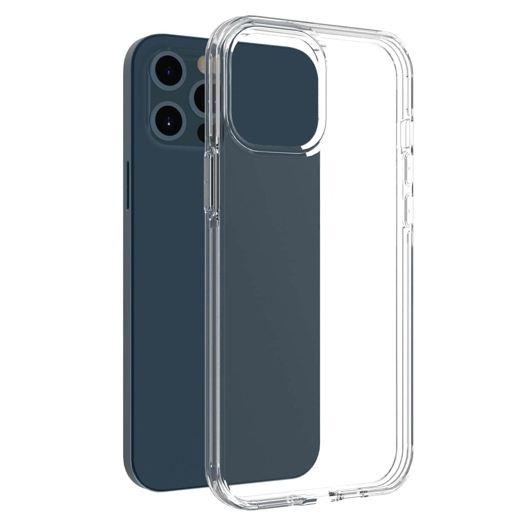 iPhone 12 & 12 Pro Transparent Case
