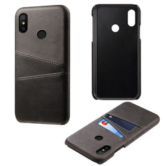Redmi Note 5 Pro Leather Wallet Case - Mobilegadgets360