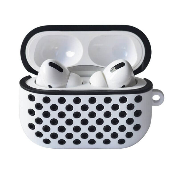 Apple Airpod Pro Case - White / Black