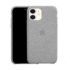 Light Grey Fabric Case - iPhone 11
