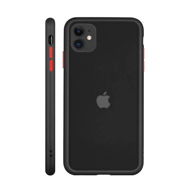 iPhone 11 Matte Cover
