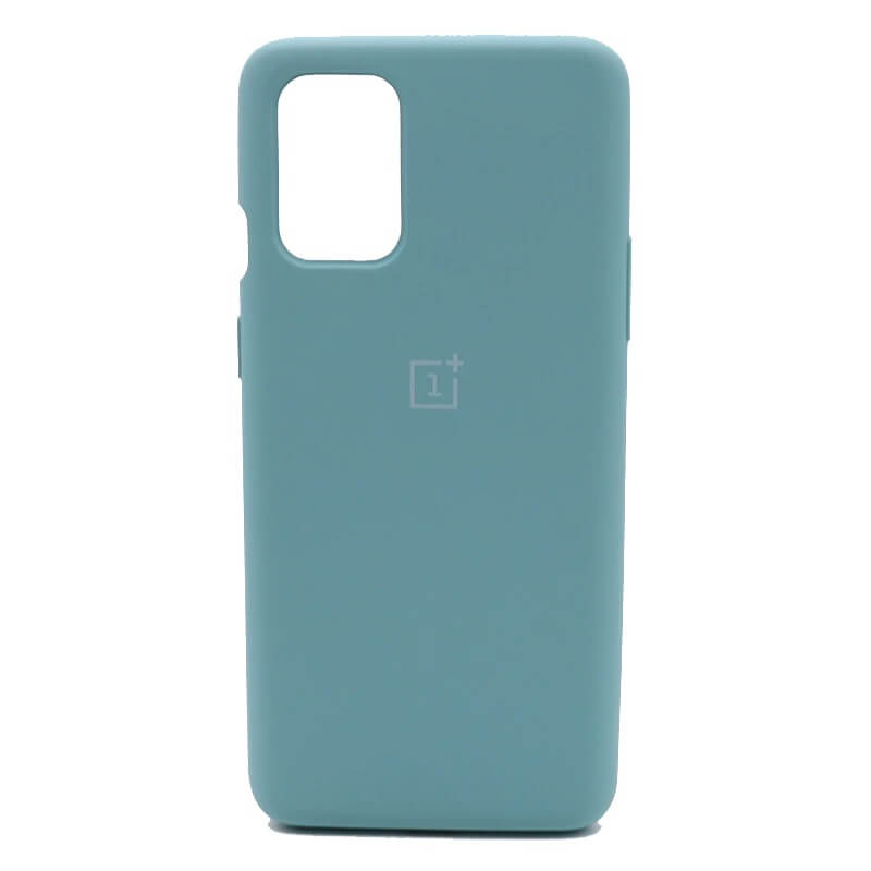 OnePlus 8T Silicone Case - Sky