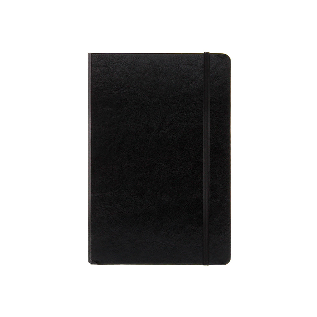 The Windsor Notebook - Black