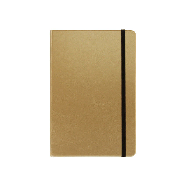 The Windsor Notebook - Gold