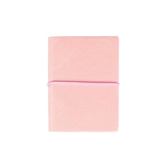 Mini Notebook - Baby Pink