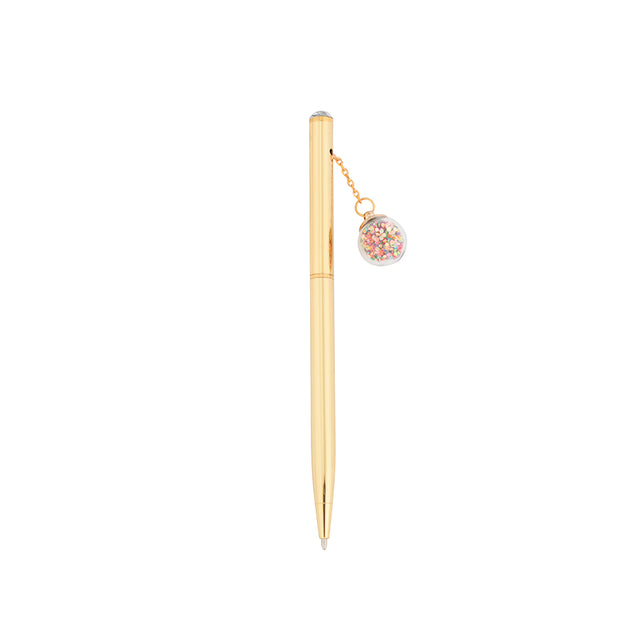 Bauble Pen - Gold