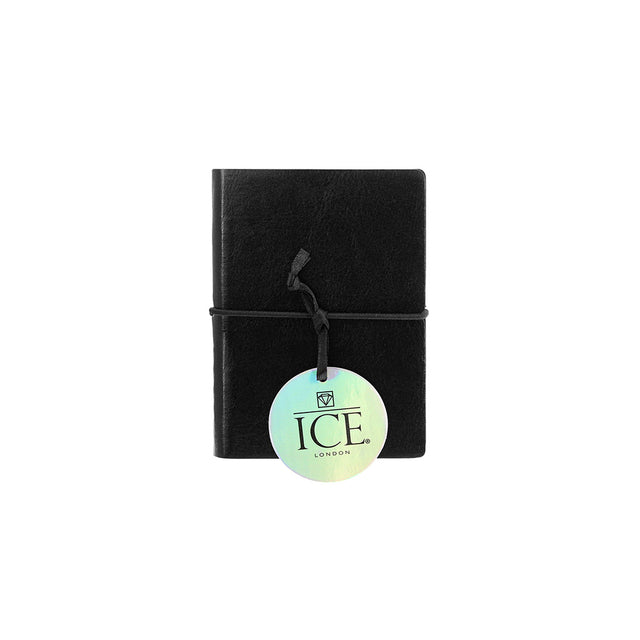 Mini Notebook - Black