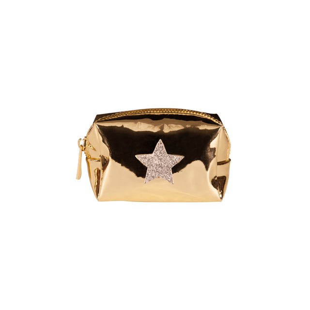 Mirror Star Mini Pouch