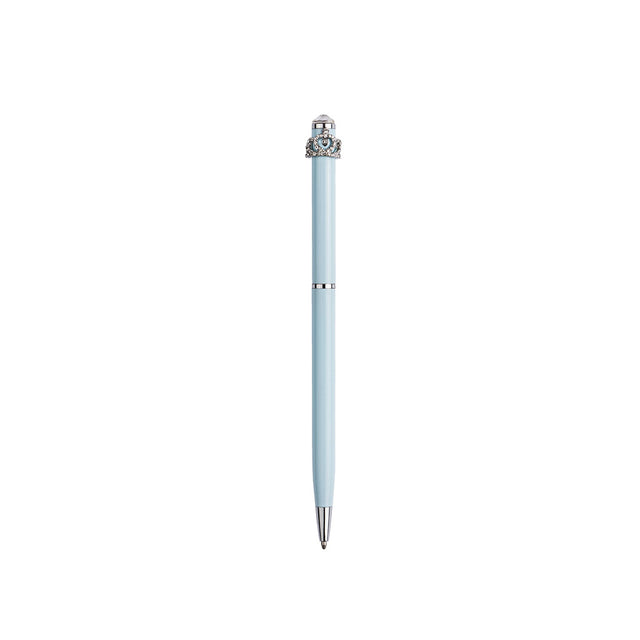 Tiara Pen - Light Blue