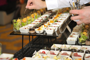 6 Must Have Finger Food Options for Any Party