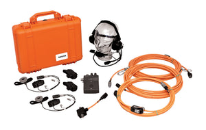 Con-Space Bomb Disposal Communication Kit