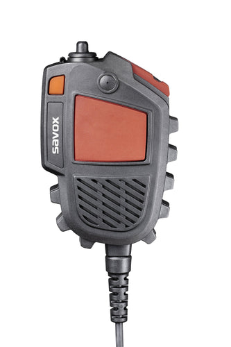 Savox C-C550 Remote Speaker Microphone - For Harsh Conditions
