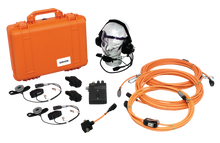 Con-Space Hardline CSI-1000/CSI-2000/ Fuel Cell Entry Kit